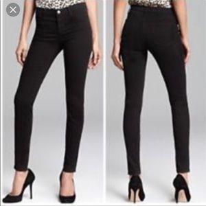J Brand Skinny Jeans in 'Shadow'